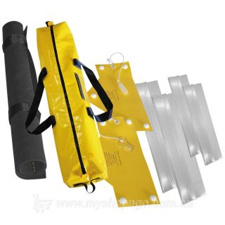 Balmoral 14002 Streetlight Pole Contractors Kit including mat