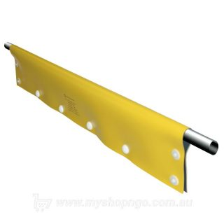 Balmoral 2003 Linesman Safety Cover 1200mm x 225mm drop magnet fastening