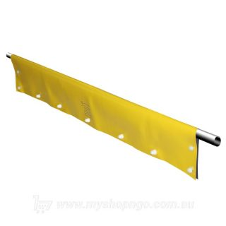 Balmoral 6001 Line Cover Class 2 650v AS4202 1800mm x 225mm PVC Studs