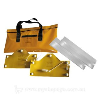 Balmoral 14003 Streetlight Pole Contractors Kit
