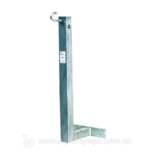 Bovara FB75A1 Single Leg Fascia Mount POA bracket