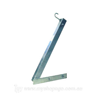 Bovara RB75A1 Single Leg Rafter Mount POA Bracket