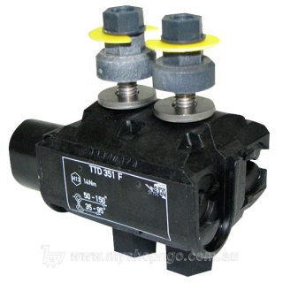 IPC Mains 50-150 Bare CU Tap 25-95 in 2B_