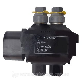 IPC Mains 95-240 Bare AL tap 35-95 in 2B