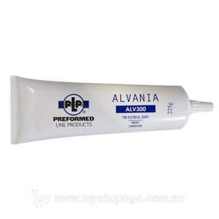 PLP Dulmison D-ALV300 225g Alvania Jointing compound grease