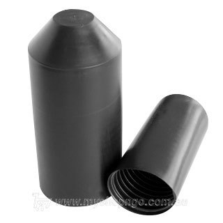 Raychem Lined Heat Shrink End Cap 102L011