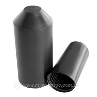 Raychem Lined Heat Shrink End Cap 102L048