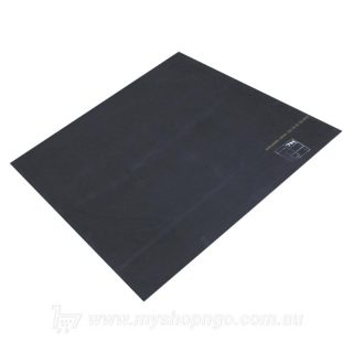 Safety Mat 1m x 1m x 6mm Class 0 1000V