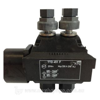 Sicame Insulation Piercing Connector TTD451XFAE