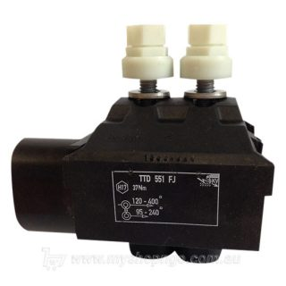 Sicame Insulation Piercing Connector TTD551FJA