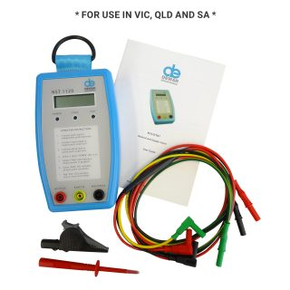 Neutral Supply Tester-M1120 QLD SA VIC