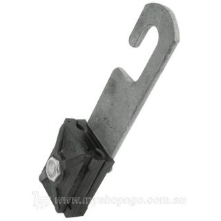 Bolted Service Strain Clamp BCST-4035-3G