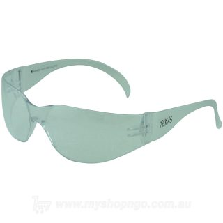 Clear Anti-Fog Safety Glasses Texas series EBR330