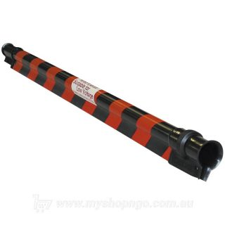 Tiger Tails Red Black DB35ARB DB35ARB125