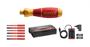 speedE electric screwdriver set 1