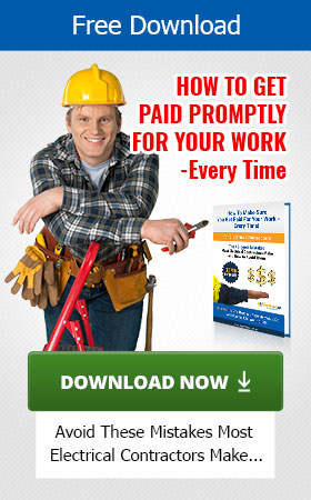 electrical contractor billing guide