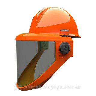 Salisbury Arc Flash Face Shield AS1200HAT-SPL