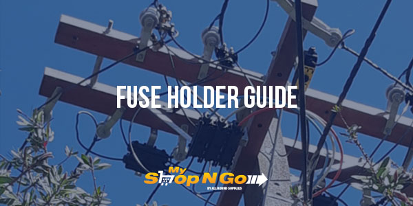 cover for fuse holder cheat sheet