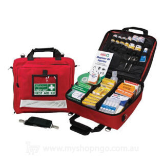 trafalgar 4wd adventurer first aid kit Brady 856719