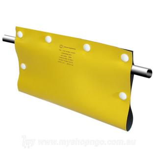 09854 fuse link cover