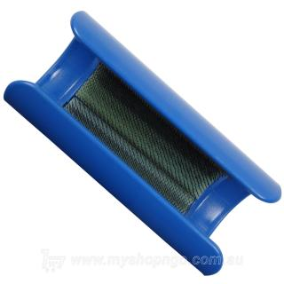 Aluminium Cable Scratch Brush