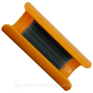 Copper Cable Scratch Brush