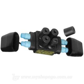 Sicame Piranha MUCI4/650 Waterproof Connector