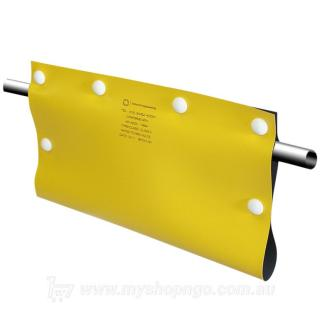Balmoral 8001 Fuse Link Cover Class 2 650v AS4202 600mmx375mm PVC Studs