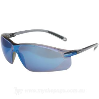Honeywell 1015443AN A700 blue Safety Glasses
