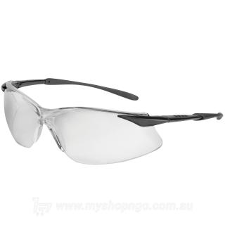 Honeywell XV205AN Chill Series Clear Safety glasses