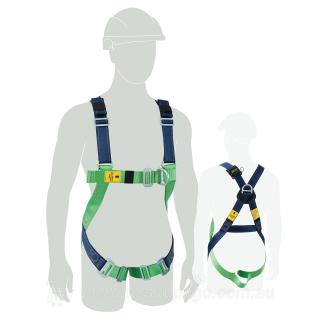 Honeywell General Purpose Construction Safety Harness M1020063