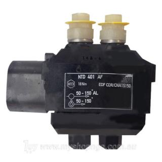 IPC Mains 50-150 Bare cu Tap 50-150 in 2B