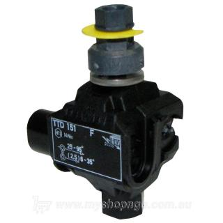 Sicame TTD151XFAE Insulation Piercing Connector