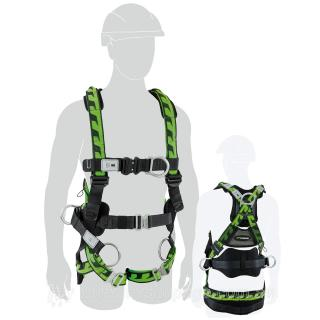 Aircore Tower Worker Harness Medium-Large