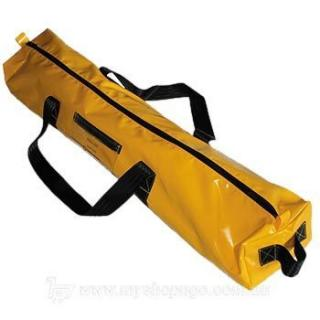 Line Cover Bag Yellow PVC