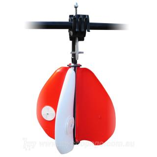 3D Aerial Warning Marker Bayonet Fitting