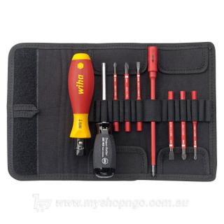 Wiha Insulated Torque Screwdriver Set 1000v VDE