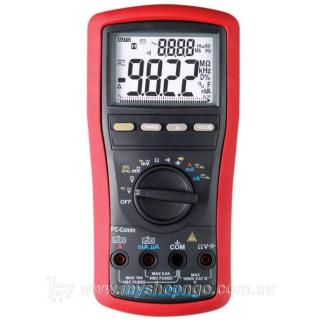 True RMS Digital Multimeter BM822
