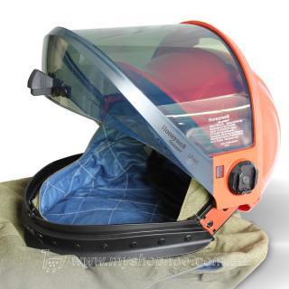 Salisbury 40cal/cm2 lift front hood– LFH40PLT-SPL